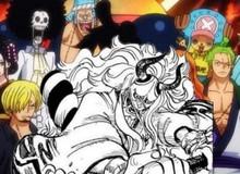 """One Piece: Nếu Yamato gia nhập băng Mũ Rơm thì đây sẽ là vai trò chính của """"con trai Kaido"""""""