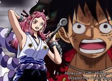"""One Piece: Yamato sẽ """"Song kiếm hợp bích"""" cùng Luffy để đánh bại Kaido?"""