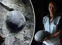 Vách đá kỳ quái 'cứ 30 năm lại đẻ trứng một lần', các nhà khoa học đau đầu đi tìm lời giải đáp