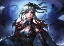 Top 10 trùm nữ hùng mạnh và đáng nhớ nhất thế giới game (phần 1)