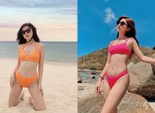Hot girl An Japan ngày càng nóng bỏng ở tuổi 24