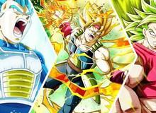 Dragon Ball: Top 8 điều thú vị về chủng tộc Saiyan mà bạn có thể chưa biết (P.2)