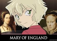 Khám phá những bí ẩn thú vị về Mary Sera, Nữ hoàng trinh thám trong Thám tử lừng danh Conan