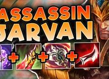 Tin vui cho fan của Jarvan IV Sát Thủ - Riot Games sẽ buff lối chơi này trong thời gian sớm nhất