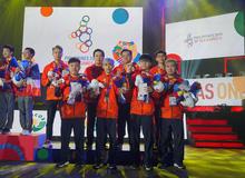 """Việt Nam phê duyệt đề án tổ chức SEA Games 31 trên """"sân nhà"""", bất ngờ vắng bóng bộ môn eSports"""