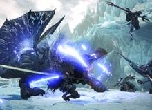 Denuvo lại gục ngã, bom tấn Monster Hunter: World đã bị crack