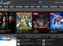 Thêm một website phim lậu có 'thâm niên' tại Việt Nam bị chặn tên miền