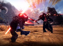Bom tấn V4 có đồ họa Unreal Engine 4 ra mắt toàn cầu, game thủ Việt khóc hận vì bị phân biệt đối xử