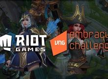 Bom tấn của Riot Games sắp phát hành chính thức tại Việt Nam? Game thủ không cần phải fake IP