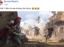Game sinh tồn phong cách cổ trang này đang khiến người chơi Việt phát cuồng, thức nguyên đêm để đợi vào game