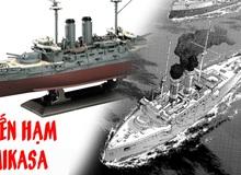 Tổng hợp những khí tài quân sự và công nghệ của nhân loại trong Attack on Titan