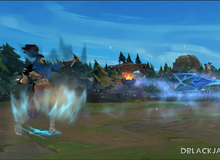 Game thủ thêm khả năng 'múa quạt phản đòn' cho Yasuo để 'đấng' không thua thiệt với anh trai Yone
