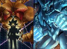 Thần sức mạnh Exodia - Thần hủy diệt Obelisk: Những kẻ mạnh nhất trong thế giới Yu-Gi-Oh!