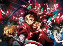 Kimetsu No Yaiba và những movie được fan anime/manga hóng từng ngày ra mắt
