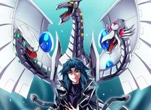 Yu-Gi-Oh!: Những quân bài nào đã làm nên tên tuổi của nhà vô địch Kaiser Ryo?