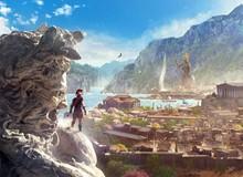 Top 10 tựa game nhập vai đồ hoạ đẹp nhất trên PC