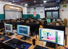 """Tới thăm Gaming X Cổ Nhuế - Cyber game chuẩn """"5 sao"""" xịn xò khu vực Bắc Từ Liêm"""