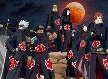 Akatsuki của Naruto và 5 tổ chức được đánh giá tà ác nhất trong anime