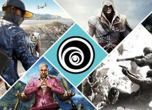 Ubisoft chuẩn bị phát tặng miễn phí Assassin's Creed, Far Cry 4 và Tom Clancy's Ghost Recon Wildlands?