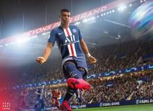 Hé lộ thông tin đầu tiên của FIFA 21, ra mắt ngay mùa thu năm nay