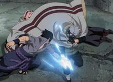 Naruto: 5 cột mốc đánh dấu sự thay đổi của Kakashi trong suốt bộ truyện