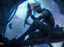 LMHT: Những vị tướng rất khó chơi và yếu ớt cần được Riot Games chỉnh sửa ngay trong thời gian tới