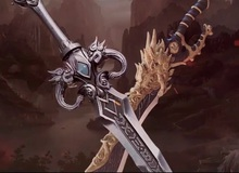 Trong Đồ Long đao và Ỷ Thiên kiếm có còn giữ bí kíp võ công thượng thừa?