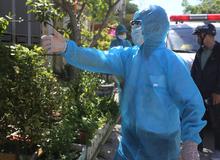 Bệnh nhân ở Đà Nẵng được khẳng định dương tính với SARS-COV-2, trở thành ca bệnh số 416