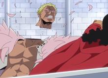 """Điểm lại những lần các nhân vật One Piece bị cho """"bay đầu"""" mà vẫn không chết, Orochi liệu có còn sống?"""