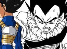Dragon Ball Super: Đã đến lúc hào quang chiến thắng nên thuộc về Vegeta, hoàng tử saiyan mới là người phù hợp đánh bại Moro