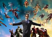 """Nghe có vẻ khó tin nhưng Iron Man đã góp phần tạo ra không ít """"trùm cuối"""" trong MCU chỉ vì cá tính của mình"""