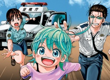 Sau Kimetsu no Yaiba, độc giả có thể mong chờ những bom tấn nào từ Shounen Jump?