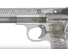 Điều gì xảy ra bên trong khẩu súng khi ta bóp cò?
