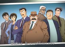 Điểm mặt các sĩ quan cảnh sát ở Tokyo trong Thám tử lừng danh Conan, ai mới là người giỏi nhất?