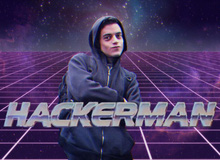 Hacker có đấu với nhau theo thời gian thực như trong phim?