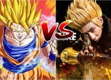 """Cộng đồng game thủ chỉ ra sự giống nhau bất giờ giữa Goku của Dragon Ball với """"tựa game sinh tồn nào đó"""""""