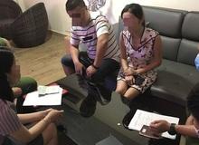 Một người Việt đưa 5 người Trung Quốc đến trốn trong quán trà sữa ở Đà Nẵng