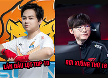 Suning của SofM lọt top 10 team LMHT mạnh nhất thế giới, xếp trên cả T1 của 'chủ tịch' Faker