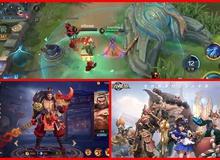 Lộ diện game MOBA 5v5 mới cực hot, game thủ ngóng đợi LMHT: Tốc Chiến có thể tham khảo