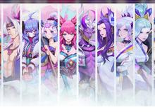 Riot Games tuyên bố trở thành công ty làm Anime, Hoa Linh Lục Địa là sản phẩm đầu tay