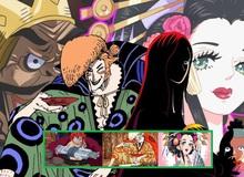 """One Piece: 4 cái tên nào trong nhóm Cửu Hồng Bảo đủ """"cân lại"""" bộ ba tam tai dưới trướng Kaido?"""