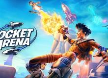 Vừa ra mắt được 10 ngày, bom xịt bắn súng Rocket Arena của EA đã rớt giá thảm hại từ 40 USD xuống còn 10 USD