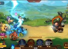 3Q Bá Vương chính là tân binh sáng giá sẽ đưa chiến thuật turn-based trở lại cuộc đua, đánh phá làng game Việt!
