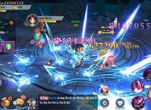 Kiếm Khách Ca Ca VTC – Game Chibi phiêu lưu ký hot nhất Đông Nam Á chính thức ra mắt ngày 09/07