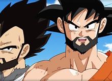 Tuổi của Vegeta và top những điều có thể bạn chưa biết về Dragon Ball (P.1)