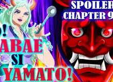 """One Piece chap 984: Yamato nhặt được """"Nhật ký hàng hải"""" của Oden, bí mật về kho báu nằm trong cuốn sách này?"""