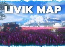 Tất cả những gì cần biết về bản đồ Livik tuyệt đẹp của PUBG Mobile