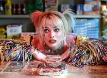 """Hú hồn chưa, """"điên nữ"""" Harley Quinn vẫn là phim siêu anh hùng doanh thu cao nhất 2020 dù sắp hết năm!"""