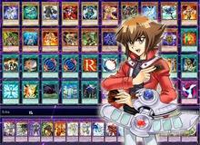 Yu-Gi-Oh: Tuyển tập những quân bài làm nên tên tuổi của Yuki Judai