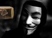 """Những """"góc khuất"""" ít người biết về nhóm hacker Anonymous: Sở hữu nút vàng Youtube, làm cả MXH riêng nhưng lại bị hack lên bờ xuống ruộng"""
